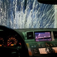 Photo taken at Scrub-A-Dub Car Wash and Oil Change by SKEET C. on 7/31/2012