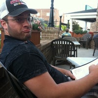 Photo taken at Afton Tavern by Aileen P. on 7/17/2011