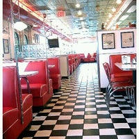 Photo taken at Park Diner by Sierra R. on 10/12/2011