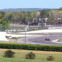 Photo taken at Barber Motorsports Park by Sholto B. on 4/10/2011