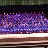 Hauser High School