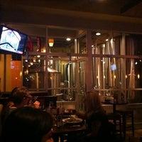 Photo taken at Gordon Biersch Brewery Restaurant by EJ S. on 4/15/2012