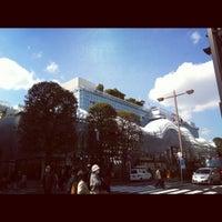Photo taken at Tamagawa Takashimaya Shopping Center by rotomx on 3/14/2012