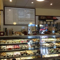 Photo taken at Crumbs Bake Shop by Farah F. on 7/5/2012