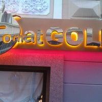 Снимок сделан в Tomat GOLD пользователем Keyur P. 9/8/2012
