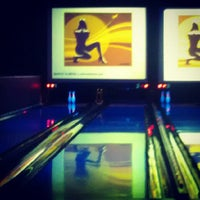 Photo taken at Lucky Strike Lanes by Mike D. on 6/17/2012