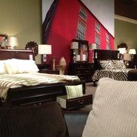 ... Photo Taken At Haynes Furniture By Cierra On 6/22/2012 ...