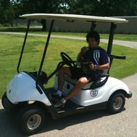 Photo taken at Four Oaks Golf Course by Ricardo G. on 5/2/2012