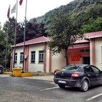 Photo taken at Karayolları 105. Şube Şefliği by Cengiz Ş. on 7/25/2012