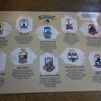 Photo taken at Wynkoop Brewing Co. by Jeremy L. on 9/30/2011