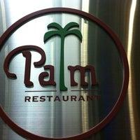 Photo taken at The Palm Tysons Corner by Dahn B. on 12/18/2011
