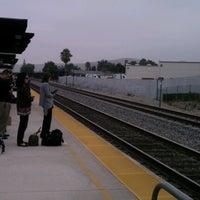 Photo taken at Metrolink Industry Station by Jenean W. on 7/25/2012