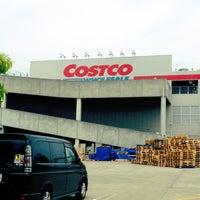 Photo taken at Costco by kokubucamera on 5/21/2012