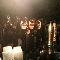 Photo taken at Krogh's Restaurant & Brew Pub by Sam W. on 6/25/2011
