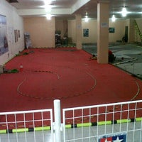 Photo taken at Araya Hobby Zone by Muhammad H. on 11/19/2011