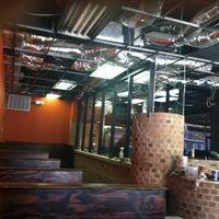 Photo taken at Mojo's by Jarrett T. on 11/7/2011