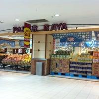 Photo taken at AEON Taman Maluri Shopping Centre by Rashimy A. on 9/7/2011
