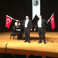 12/19/2011 tarihinde Gokhan A.ziyaretçi tarafından Bülent Ecevit Kültür Merkezi'de çekilen fotoğraf