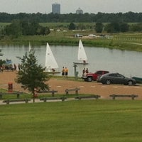 Photo taken at Shelby Farms Park by Irene M. on 8/19/2011