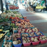 Photo taken at Findlay Market by Joan L. on 8/28/2011