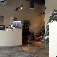 Photo taken at Eyebrow Beauty by Kimberly i. on 12/15/2011