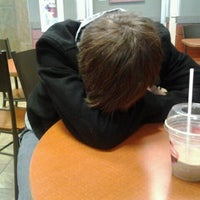 Photo taken at Tim Hortons by Lexuh P. on 10/25/2011