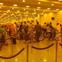 7/14/2012 tarihinde Denis L.ziyaretçi tarafından Terminal 2'de çekilen fotoğraf