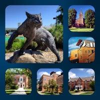 Photo taken at University of New Hampshire by Jason B. on 8/2/2012