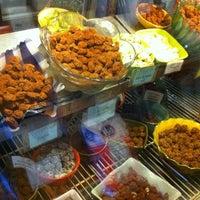 Photo taken at XOX Truffles by Lana C. on 2/19/2012