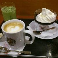 Photo taken at Caffé Veloce by R2 D. on 10/15/2011
