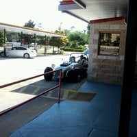 Photo taken at SONIC Drive In by Glenn M. on 8/22/2011