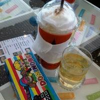 Photo taken at Coffee Station by mArOkOkAo ^. on 9/30/2011