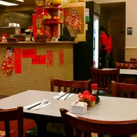 Photo taken at King Won Ton and Noodle by Michael P. on 11/12/2011
