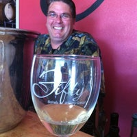 Photo taken at Fifty Barrels Winery by Maegan on 5/26/2012