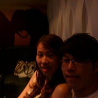 Photo taken at Neway Karaoke Box by Jerry J. on 2/1/2012
