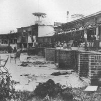 Photo taken at Slag om Ypenburg 10 Mei 1940 by Temmes on 8/10/2011