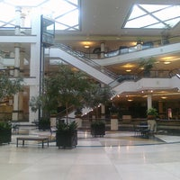 Photo taken at Four Seasons Town Centre by Michael G. on 9/25/2011