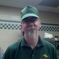 Photo taken at Fresh Start Diner by David Y. on 6/29/2012