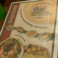 Photo taken at Glen Junction Restaurant by Dan K. on 10/31/2011