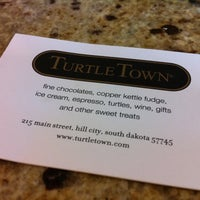 Photo taken at Turtle Town by Robert K. on 7/28/2011