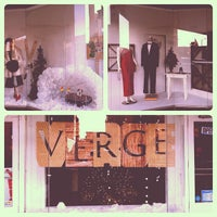 Photo taken at Verge by Casey P. on 11/29/2011