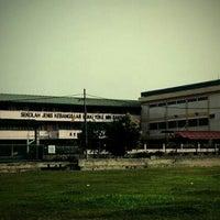 Photo taken at SJK (C) Yoke Min, Bangi by C c. on 5/21/2012