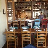 Das Foto wurde bei Spinasse von Gail A. am 4/17/2012 aufgenommen