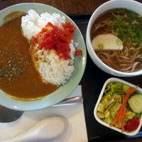 Photo taken at Jimbo Restaurant by Daniel P. on 5/31/2012