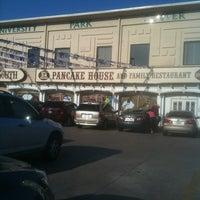 Photo taken at Ol' South Pancake House by Scott P. on 5/19/2012