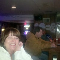 Photo taken at Mike's Pizza by Penny S. on 2/25/2012