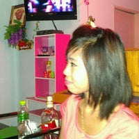 Photo taken at มุมสบาย อาหารและเครื่องดื่ม by Jr J. on 12/16/2011