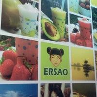 Photo taken at ERSAO 二嫂 by Ykai E. on 1/6/2012