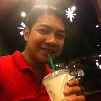 Photo taken at Starbucks Coffee by Jojo T. on 1/7/2012