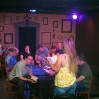 Photo taken at Breakthrough Theatre of Winter Park by Candy H. on 8/25/2011
